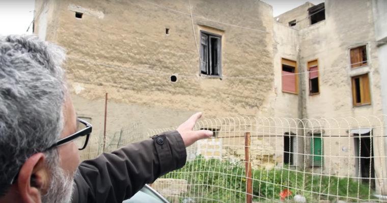 Sono nato qui (VIDEO)